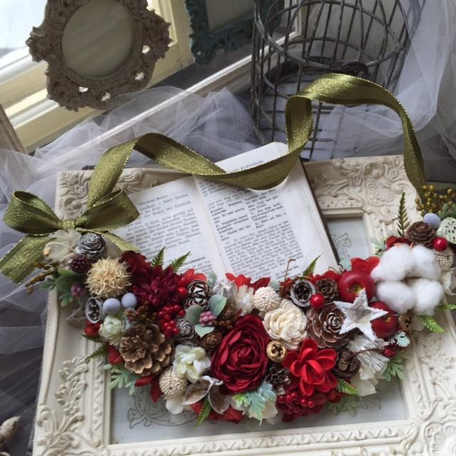 クリスマスレッスン_e0128024_17104215.jpg