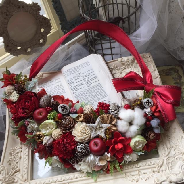 クリスマスレッスン_e0128024_1710433.jpg