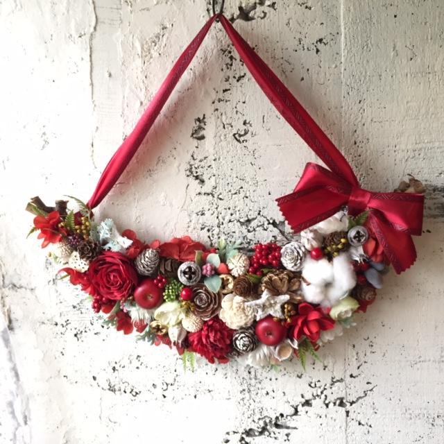クリスマスレッスン_e0128024_17104345.jpg