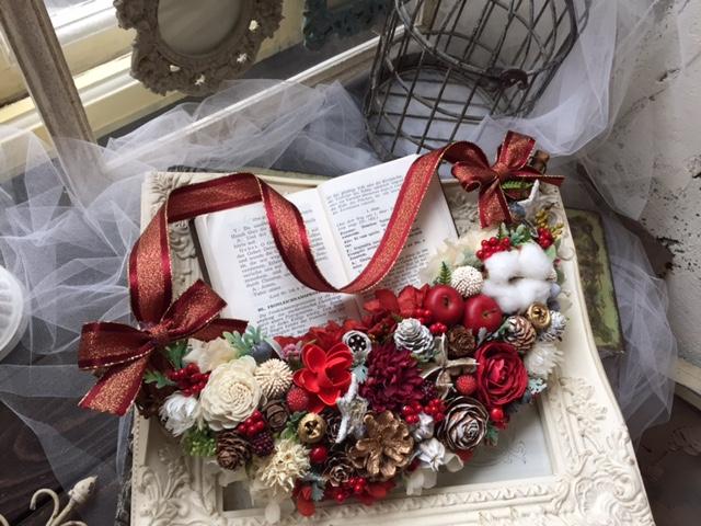 クリスマスレッスン_e0128024_17104417.jpg