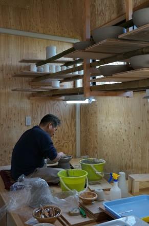 『半勝陶器店』の撮影をしてきました!_e0197748_18362094.jpg