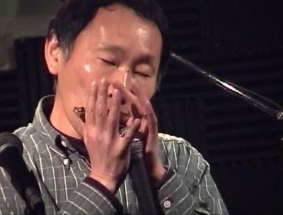 心に沁みる、生LIVE、浅草Jazz&Bar Smile_c0174049_12004321.jpg
