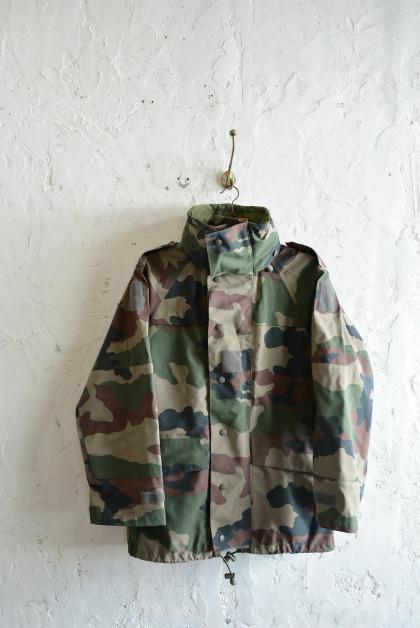 French army gore-tex jacket 後期タイプ_f0226051_14134037.jpg