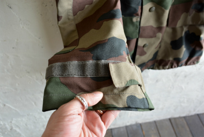 French army gore-tex jacket 後期タイプ_f0226051_14141363.jpg