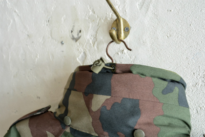 French army gore-tex jacket 後期タイプ_f0226051_14163017.jpg
