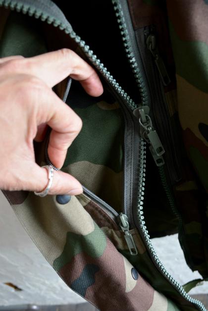 French army gore-tex jacket 後期タイプ_f0226051_14234339.jpg