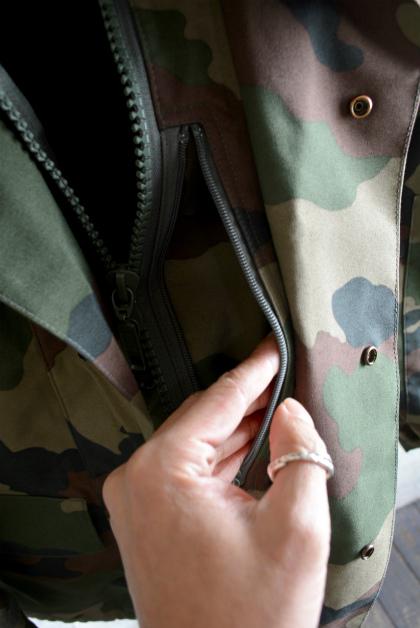 French army gore-tex jacket 後期タイプ_f0226051_1424477.jpg
