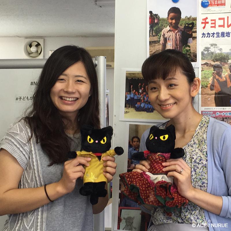 のら猫クロッチと目があって6 ★ 田柳優子さん_f0193056_21415820.jpg