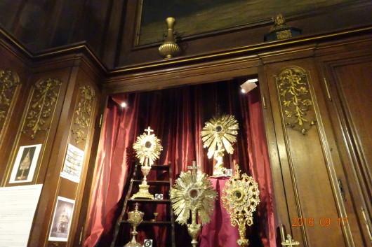 La Journee de Patrimoine 文化遺産の日_d0263859_16520925.jpg