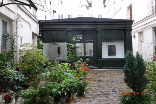 La Journee de Patrimoine 文化遺産の日_d0263859_16524287.jpg