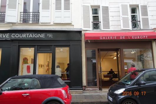 La Journee de Patrimoine 文化遺産の日_d0263859_16532753.jpg