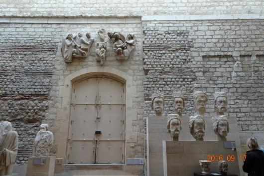 La Journee de Patrimoine 文化遺産の日_d0263859_17245489.jpg