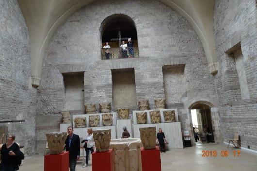 La Journee de Patrimoine 文化遺産の日_d0263859_17252220.jpg