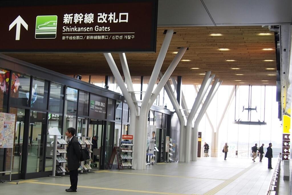 新函館北斗駅_b0106766_22593792.jpg