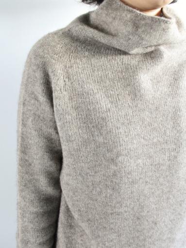 FACTORY ヤクのオフタートルセーター (products for us)_b0139281_17231830.jpg