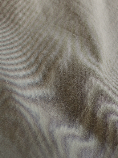 THE HINOKI Organic Cotton Denim Pants_b0139281_17274583.jpg