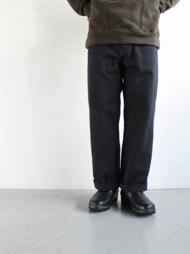 THE HINOKI Organic Cotton Denim Pants_b0139281_1729956.jpg