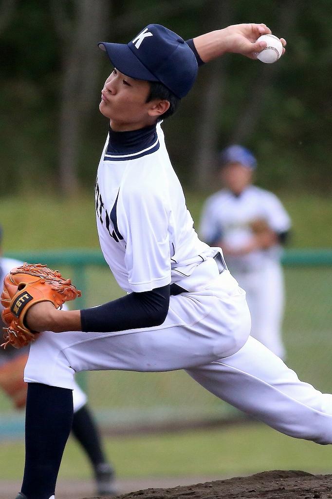 練習試合 京都選抜vs滋賀選抜4_a0170082_8581470.jpg