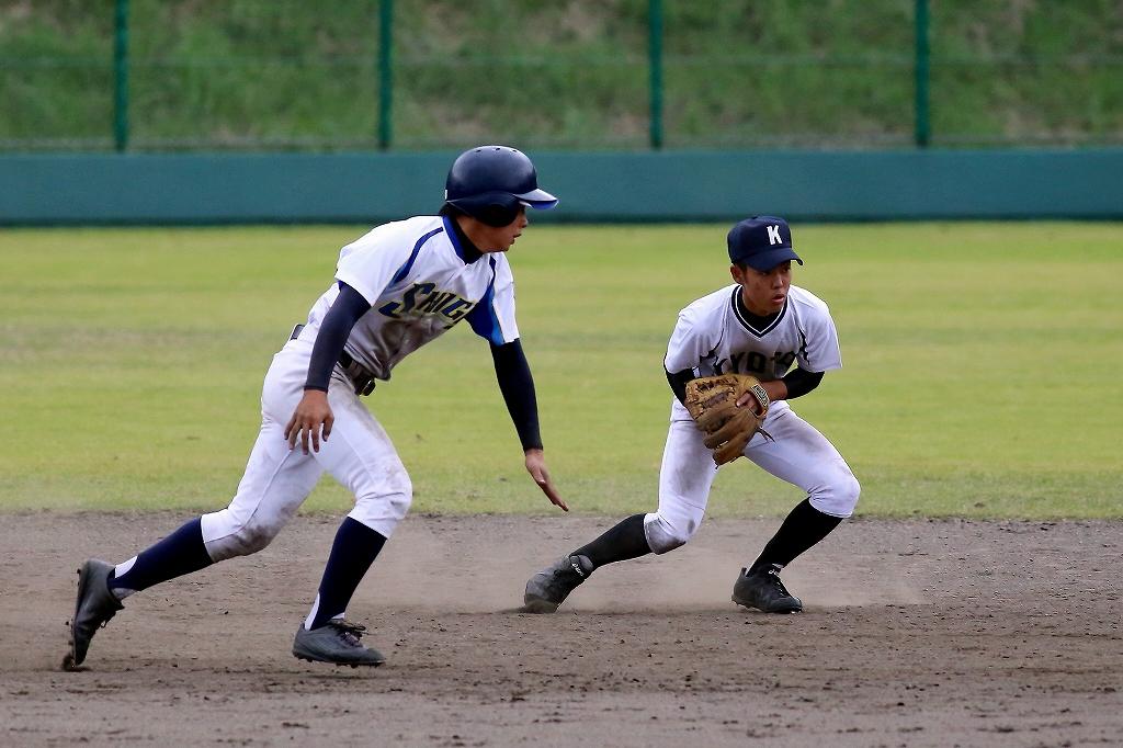 練習試合 京都選抜vs滋賀選抜4_a0170082_8582717.jpg
