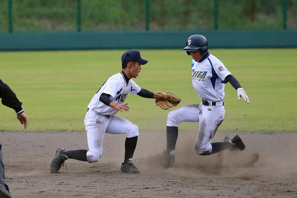 練習試合 京都選抜vs滋賀選抜4_a0170082_8585199.jpg