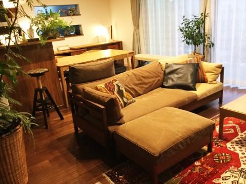 熊本市西区 H様邸_b0210091_16435219.jpg