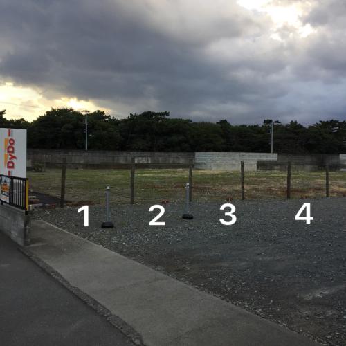 「秋を彩る」企画展 臨時駐車場について_f0212293_19371703.jpg