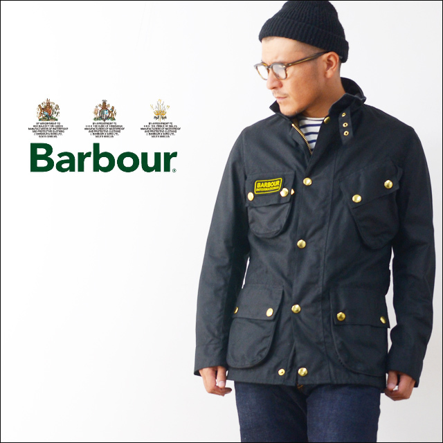 Barbour[バブアー] INTERNATIONAL JACKET SLIM [MWX1016] MEN\'S_f0051306_20041411.jpg