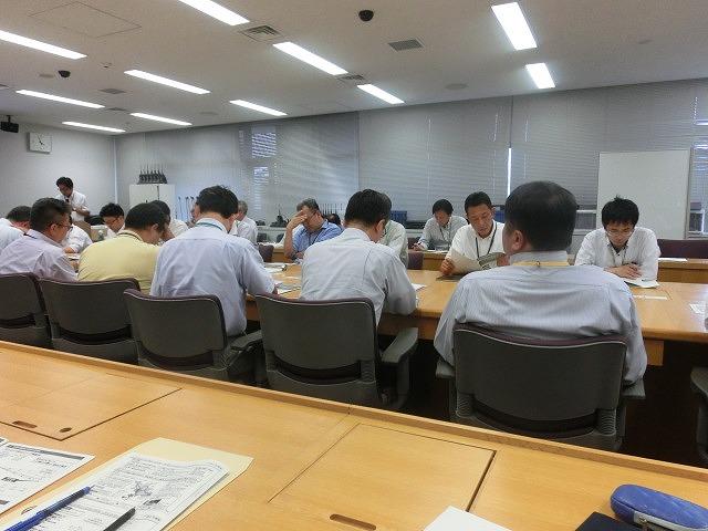 スカスカな富士市をどう維持・集約していくか 「立地適正化計画」の勉強会_f0141310_8102037.jpg