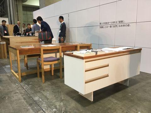 2016「大工の手」展覧会 終了しました。_a0059217_19344586.jpg