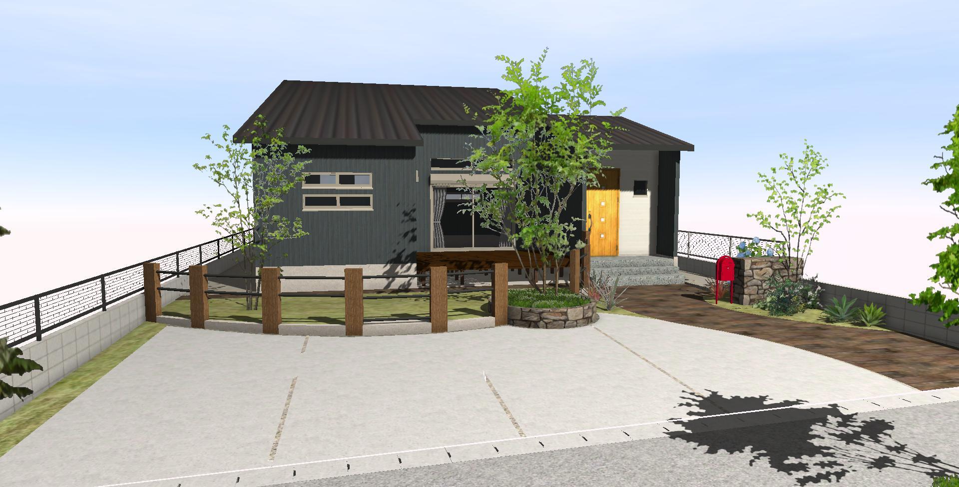 宮崎市Y様邸 NEW BUILDING_b0236217_12403580.jpg