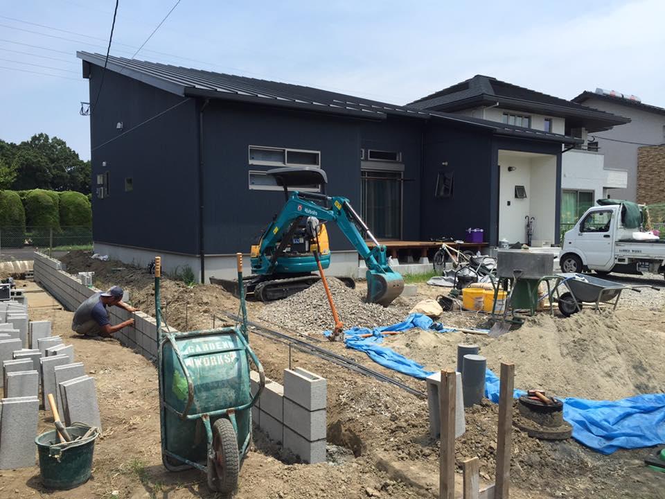 宮崎市Y様邸 NEW BUILDING_b0236217_12432340.jpg