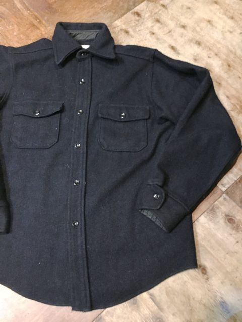 10月29日(土)入荷!NORTH WAY WOOL shirts!!_c0144020_17414563.jpg