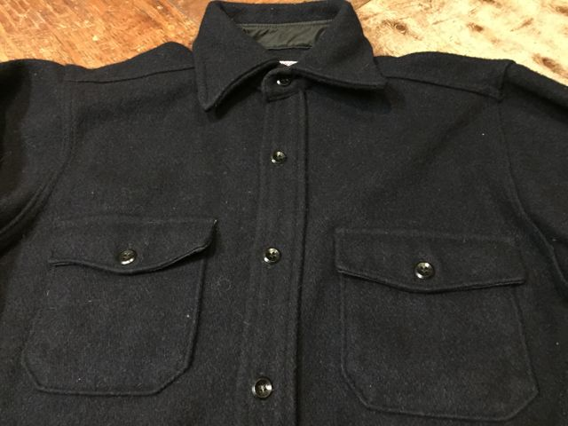 10月29日(土)入荷!NORTH WAY WOOL shirts!!_c0144020_17414826.jpg