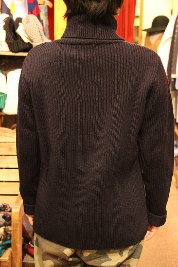 "フランス生まれの ""Vincent et Mireille\"" KNIT ITEM ご紹介_f0191324_09310565.jpg"
