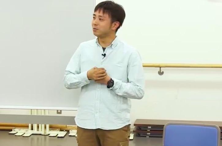 【青学WSD】講師の方々が出演する舞台を観てきました!!_a0197628_2253281.jpg