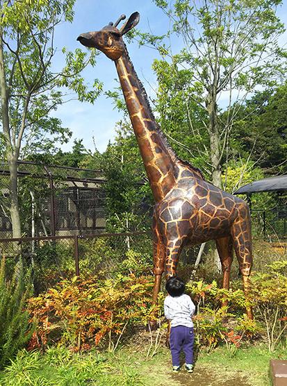 動物園を楽しめるように♪_a0275343_13175978.jpg