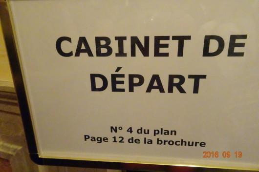 La Journee de Patrimoine 文化遺産の日 2日目_d0263859_16165314.jpg
