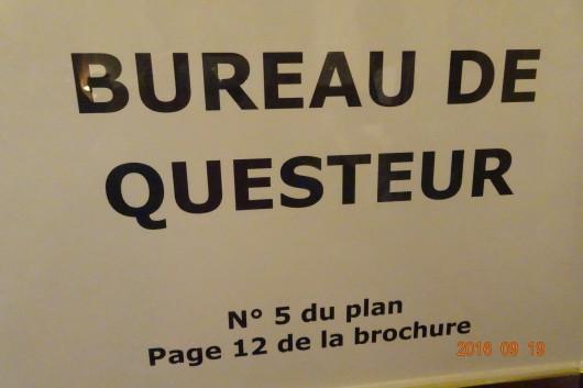 La Journee de Patrimoine 文化遺産の日 2日目_d0263859_16172530.jpg