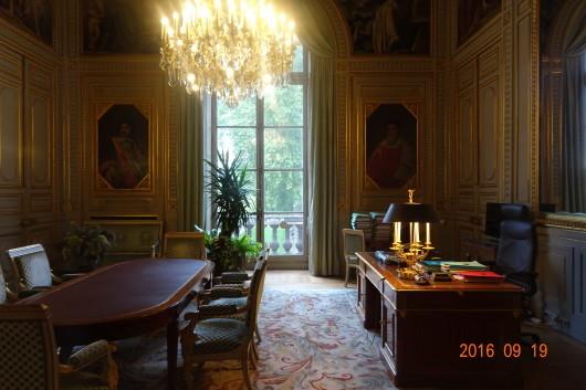 La Journee de Patrimoine 文化遺産の日 2日目_d0263859_16174707.jpg