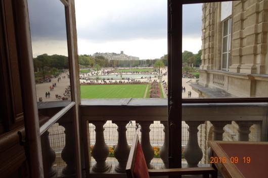 La Journee de Patrimoine 文化遺産の日 2日目_d0263859_16183847.jpg