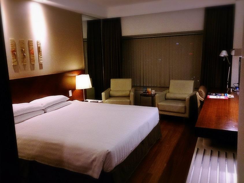 ソウルのホテル情報 国都ホテル(BEST WESTERN PREMIER HOTEL KUKDO)_b0060363_23562215.jpg
