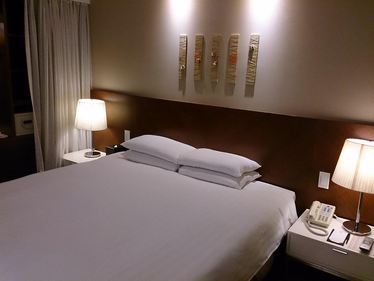 ソウルのホテル情報 国都ホテル(BEST WESTERN PREMIER HOTEL KUKDO)_b0060363_23564235.jpg