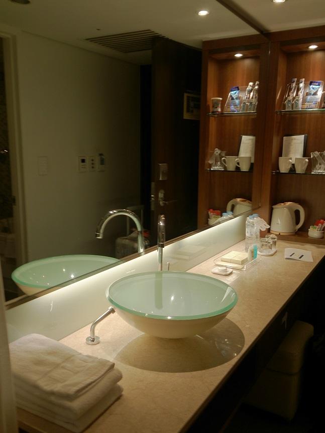 ソウルのホテル情報 国都ホテル(BEST WESTERN PREMIER HOTEL KUKDO)_b0060363_23574974.jpg