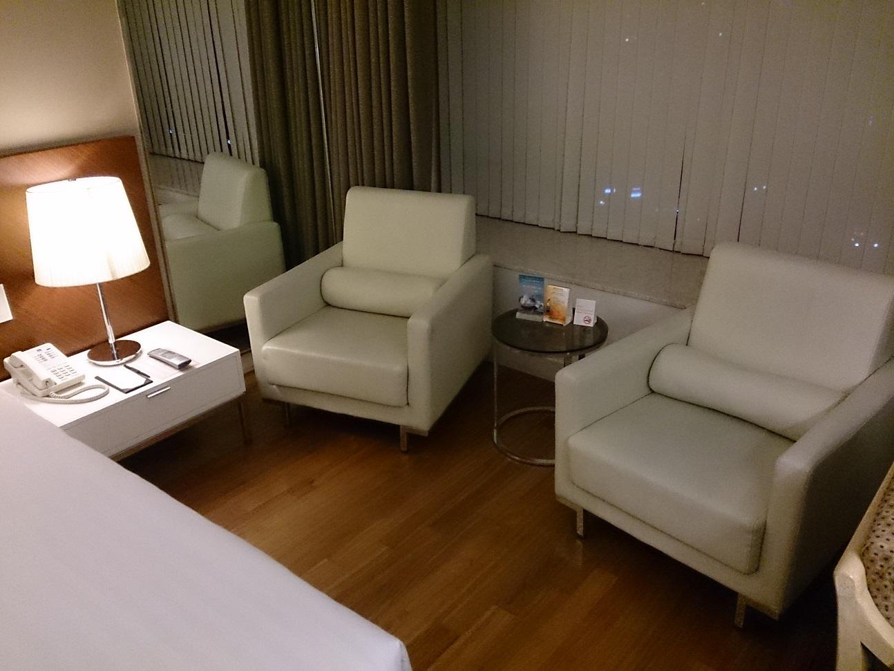 ソウルのホテル情報 国都ホテル(BEST WESTERN PREMIER HOTEL KUKDO)_b0060363_2357578.jpg