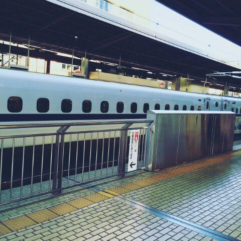 東京出張!_a0272765_16395690.jpg
