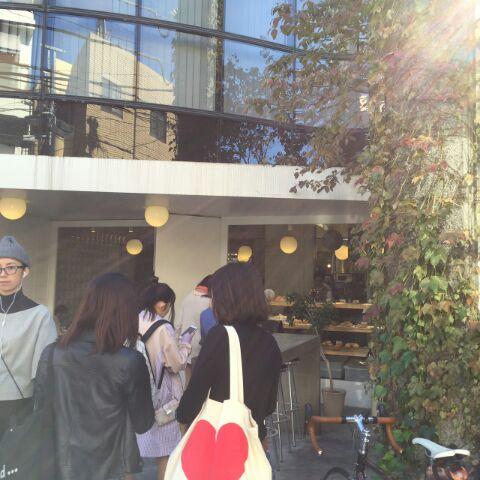 東京出張!_a0272765_16403485.jpg