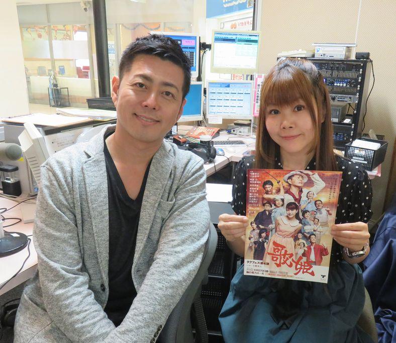 タクフェス第4弾『歌姫』 宅間孝行さん_d0029276_02420.jpg