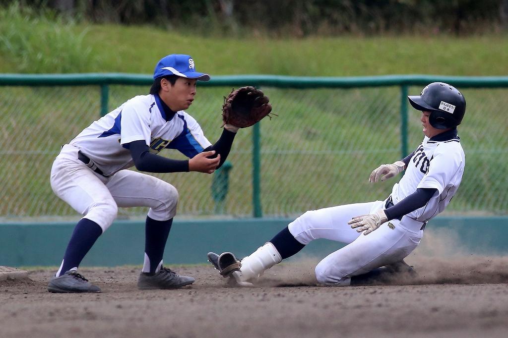 練習試合 京都選抜vs滋賀選抜5_a0170082_23313945.jpg