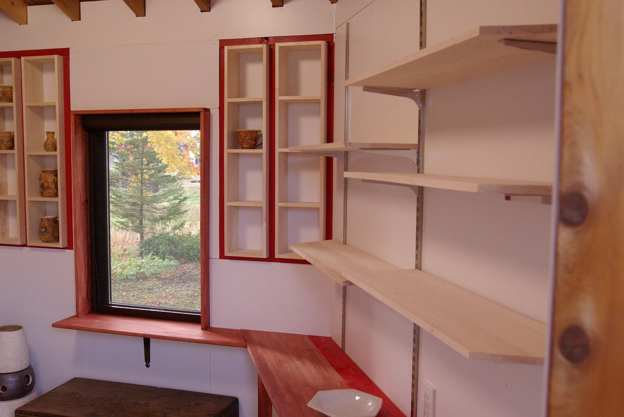 ギャラリー小屋は冬眠します_a0107184_10503083.jpg