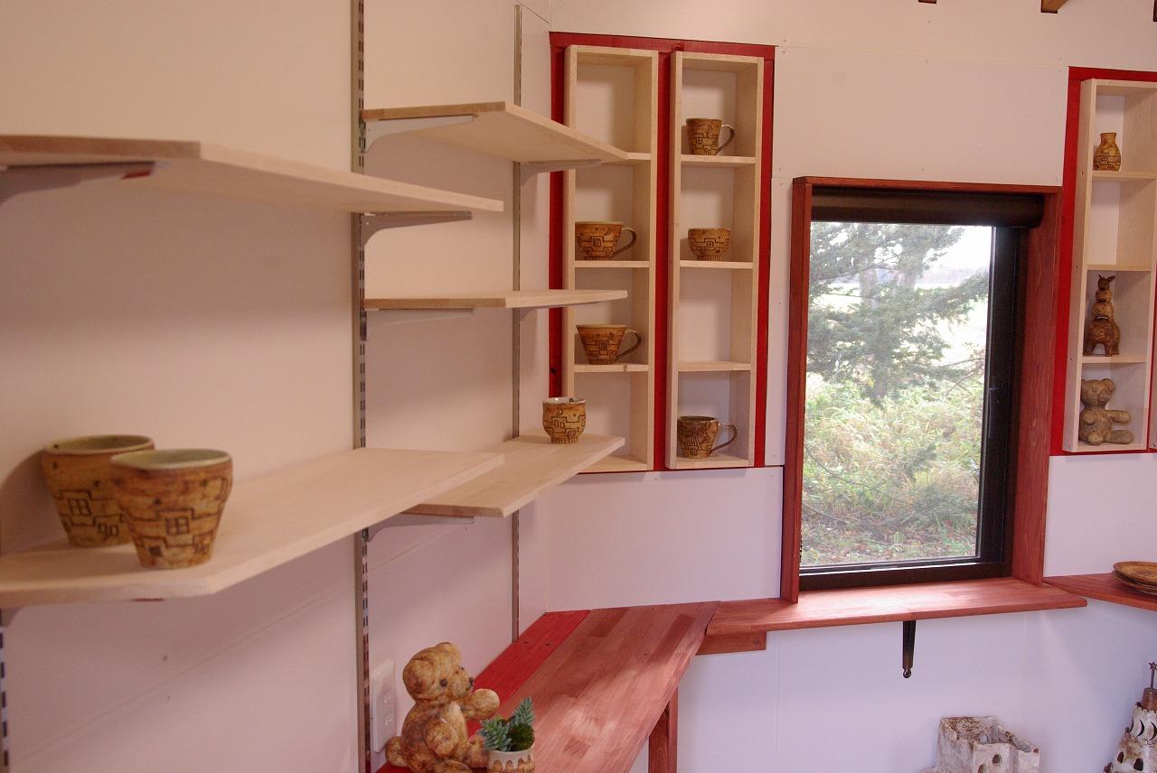 ギャラリー小屋は冬眠します_a0107184_10504784.jpg